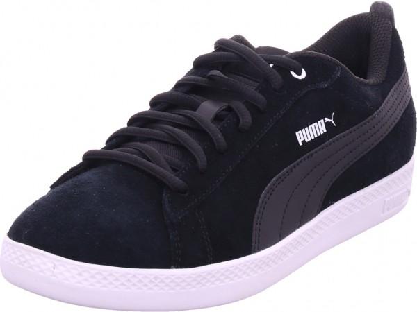 Puma Puma Smash Wns Damen Sneaker schwarz 365313