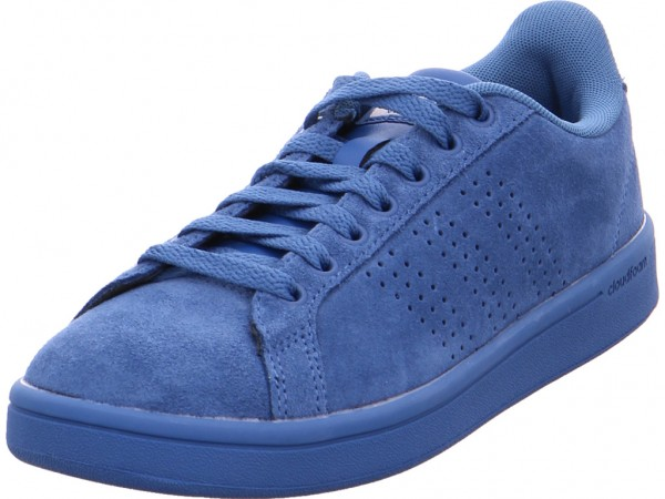 Bild 1 - Adidas CF ADVANTAGE CL W Jungen blau