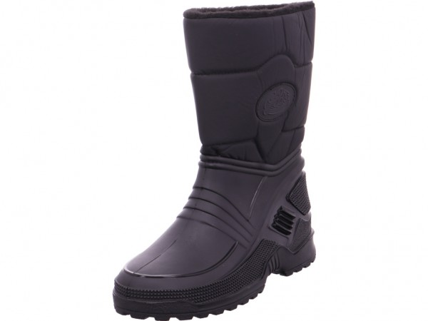 Lico Damen Stiefel schwarz 730018