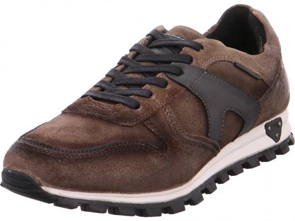 Dockers Herren Schnürschuh Halbschuh sportlich Sneaker braun 41JF002 208 430