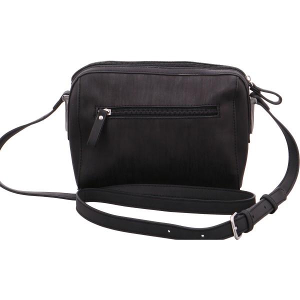 Bild 1 - Tamaris Accessoires NADINE Crossbody Bag schwarz