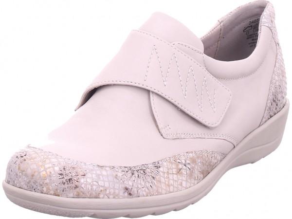 Caprice Damen Sneaker Slipper Ballerina sportlich zum schlüpfen grau 9-9-24651-26/208