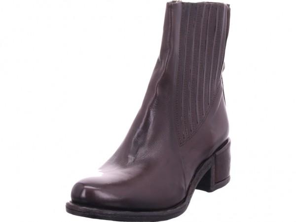 A.S.98 FONDENTE TDM Damen Stiefel Stiefelette Boots elegant braun 548206-0101-0004