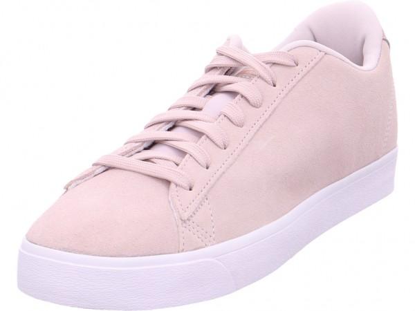 Adidas CF DAILY QT CL W Damen Sneaker beige DB1771