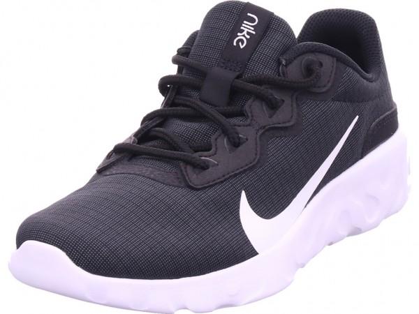 Nike Nike Explore Strada Womens Damen Sneaker schwarz CD7091