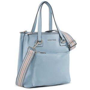 Marco Tozzi Handtaschen Damen Tasche blau 2-2-61023-22/857-857