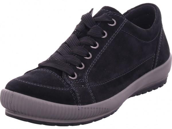 Legero Damen Halbschuh Sneaker Sport Schnürer zum schnüren schwarz 0-800820-0000