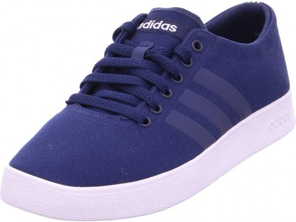 Adidas EASY VULC 2.0 Unisex - Erwachsene Sneaker blau BB7210