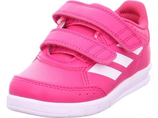 Adidas AltaSport CF I Mädchen Sneaker rot BB9321