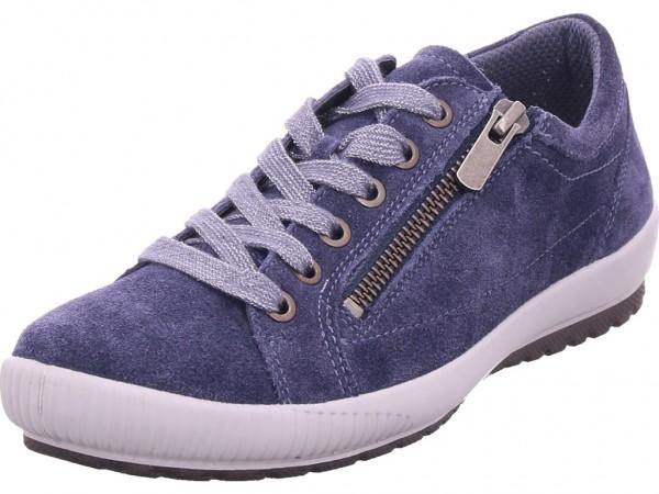 Legero Damenschuhe LK \ TANARO 4.0 Damen Halbschuh blau 5-00818-84