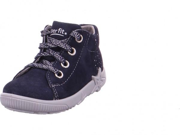 Legero Mädchen Stiefel blau 3-09440-80
