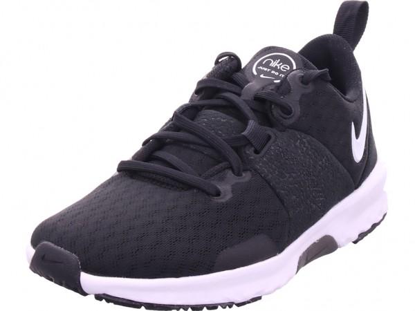 Nike Nike City Trainer 3 Unisex - Erwachsene Sneaker schwarz CK 2585