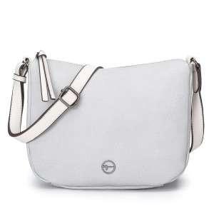 Tamaris Accessoires AURORA Crossbody Bag S Damen Tasche grau 3049191-203