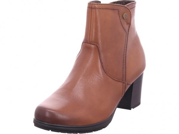 Jana Da.-Stiefel Damen Stiefel Stiefelette Boots elegant braun 8-8-25317-23/305-305