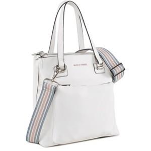 Marco Tozzi Handtaschen Damen Tasche weiß 2-2-61023-22/197-197
