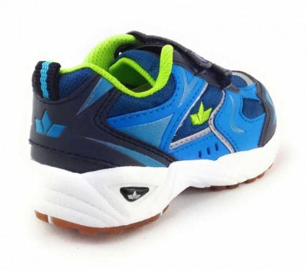 Bild 1 - Lico BOB V Jungen Sneaker blau 360482