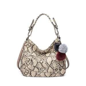 Tamaris Accessoires MEI Hobo Bag Tasche grau 3168192-326