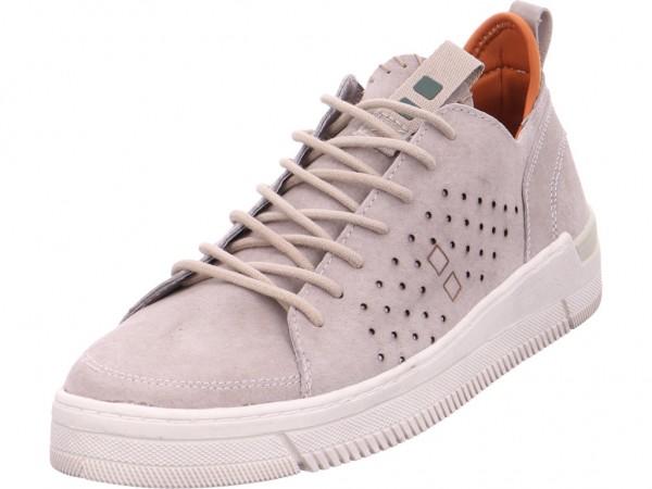 Mundart Manila Herren Schnürschuh Halbschuh sportlich Sneaker grau 118-MNL