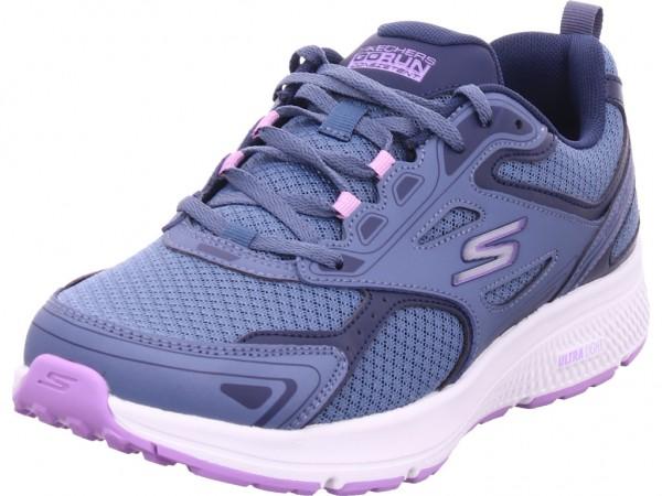 SKECHERS Damen Sneaker blau 128075 BLPR