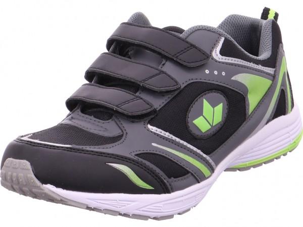 Lico Herren Sneaker grau 120073
