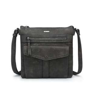 Tamaris Accessoires ADRIANA Crossbody Bag M Damen Tasche schwarz 3084191-001
