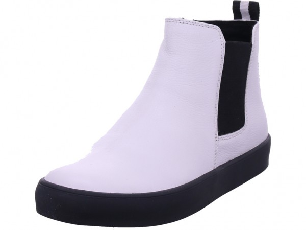 Caprice Woms Boots Damen Stiefelette weiß 9-9-25454-23/102-102