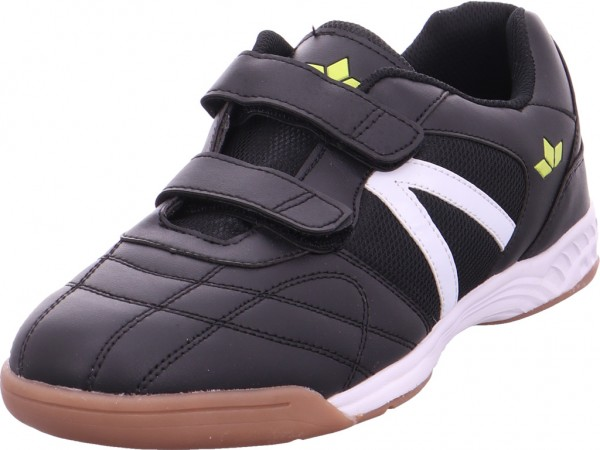 Lico Sneaker schwarz 330002