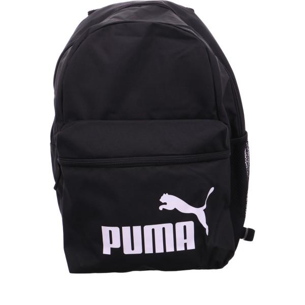 Puma Phase Backpack Tasche schwarz 75487/001