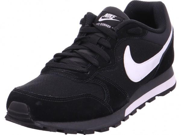 Nike Herren Schnürschuh Halbschuh sportlich Sneaker grün 749794 010