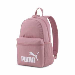 Puma Puma Phase Backpack Unisex - Erwachsene Tasche rot 75487