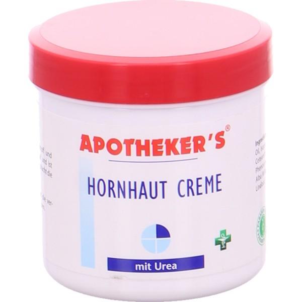 Apothekers-Cosmetics Apotheker´s Hornhaut Creme Sonstige 6968