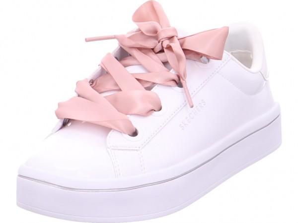 SKECHERS Damen Sneaker weiß 959-WHT