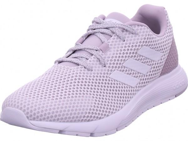 Adidas SOORAJ,FTWWHT/FTWWHT/MAUVE Damen Sneaker rot EE9932