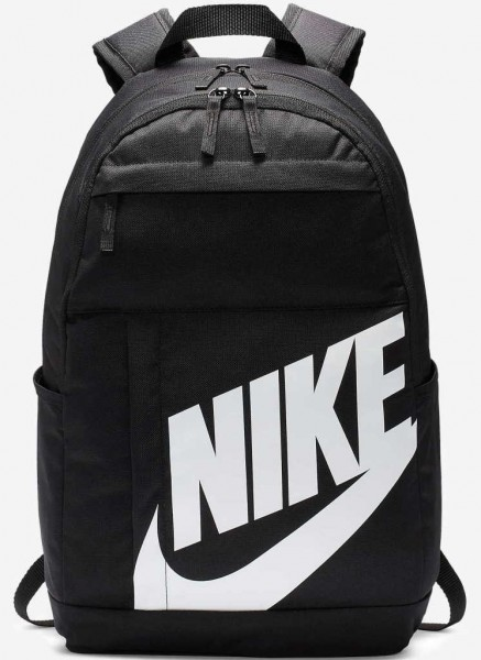 Nike Nike Elemental 2.0 BackPack Unisex - Erwachsene Tasche schwarz BA5876