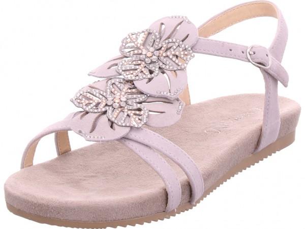 Caprice Woms Sandals Damen Sandale Sandalette Sommerschuhe grau 9-9-28107-22/201-201