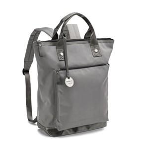 Marco Tozzi Damen Tasche grau 2-2-61022-23/221-221