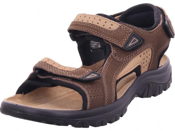 Marco Tozzi Men Sandals Herren Sandale Sandalette Sommerschuhe braun 2-2-18400-22/303-303