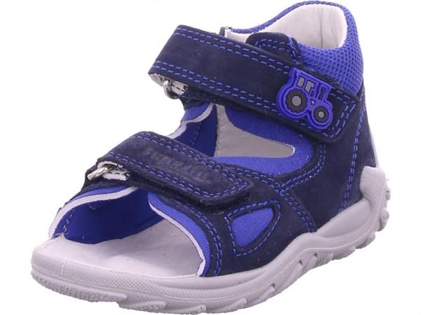 Legero Jungen Sandale Sandalette Sommerschuhe blau 4-09011-80