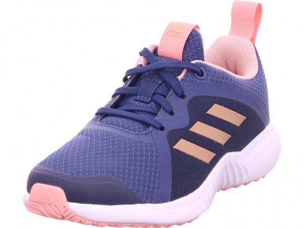 Adidas Forta Run X K Mädchen Sneaker blau EF9717