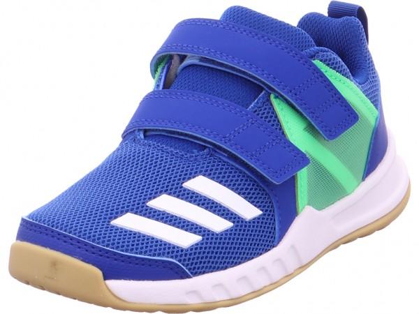 Adidas Sneaker blau AH2562