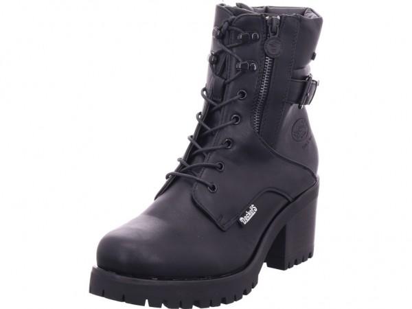 Dockers Damen Stiefel Stiefelette Boots elegant schwarz 37CE319-610