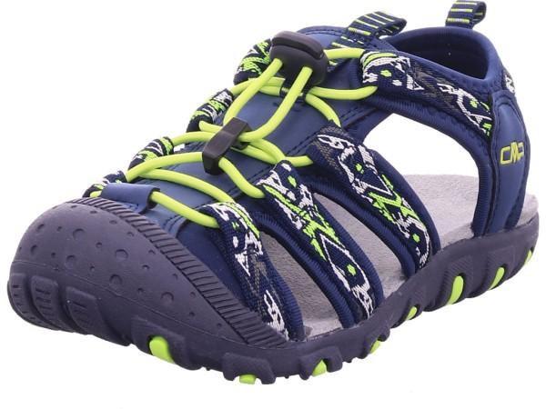 CMP Kids Sahiph Hiking Sandal Jungen Sandale Sandalette Sommerschuhe blau 30Q9524