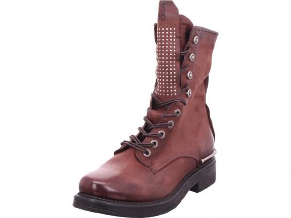 A.S.98 SEQUOIA Damen Stiefel Stiefelette Boots elegant braun 558201-0101-6900