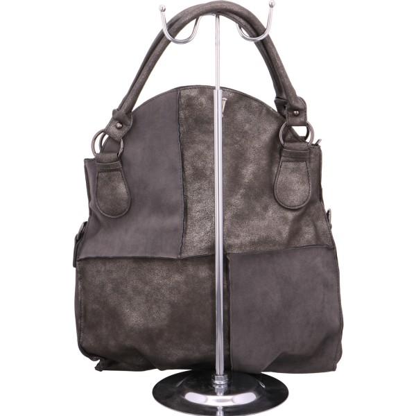 Remonte Tasche silber Q0467-42