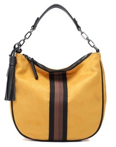 Tamaris Accessoires Brenda Damen Tasche gelb 30663,460