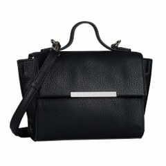 Tom Tailor Damen Tasche schwarz 300608 60