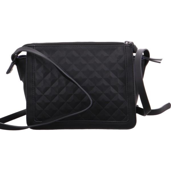 Bild 1 - Tamaris Accessoires AURA Crossbody Bag M schwarz