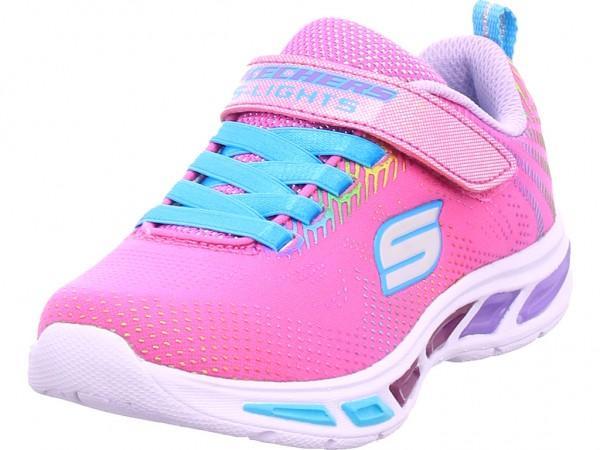 SKECHERS Baby - Mädchen Sneaker rot 10959 NPMT