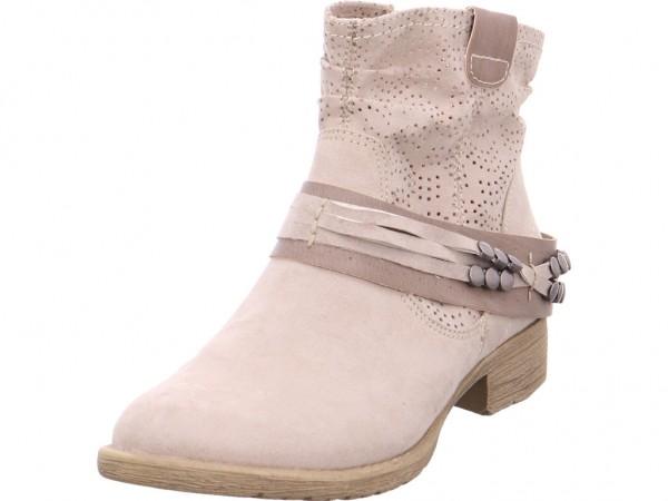 cheap for discount 72fa5 afb6a Jana Da.-Stiefel Damen Stiefel beige 8-8-25400-26/405-405