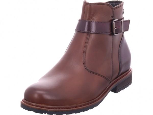 Tamaris Damen Stiefelette Damen Stiefel Stiefelette Boots elegant braun 1-1-25004-23/313-313